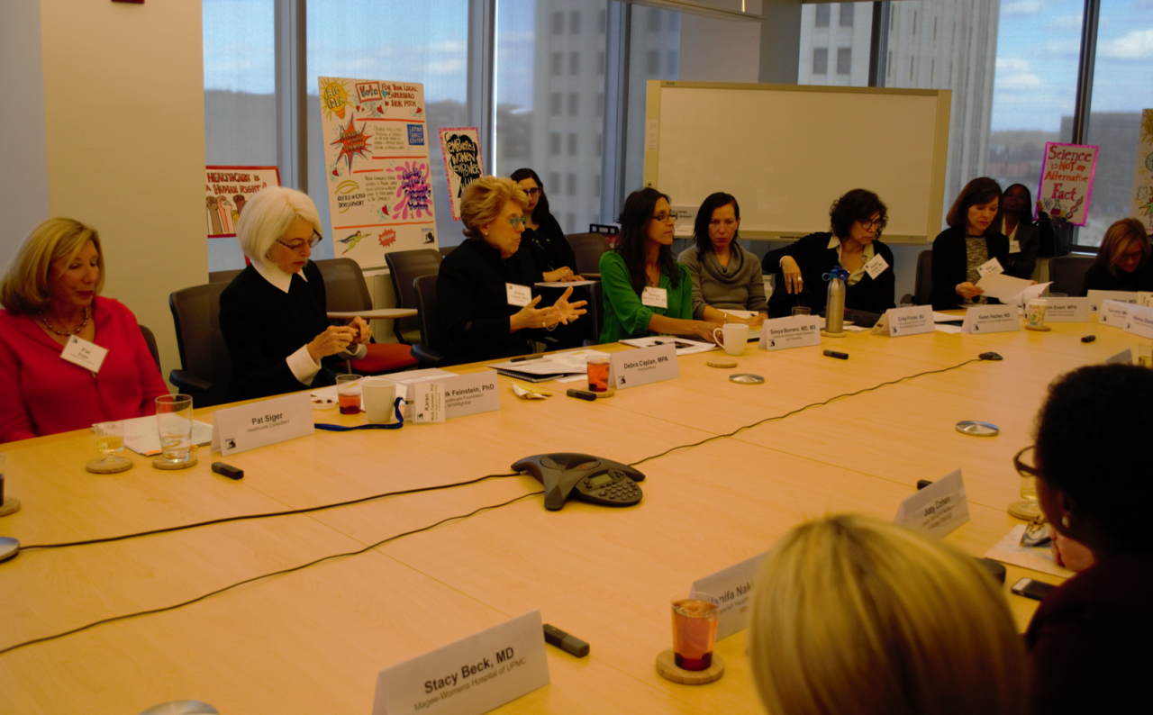WHAMglobal Hosts its First Regional Advisory to Advance Maternal Care Policy and Practice Image