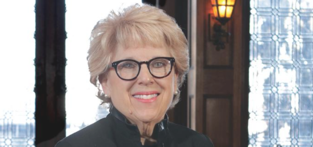Jewish Healthcare Foundation's Vice Chair Debra Caplan Receives 'Women of Influence' Award
